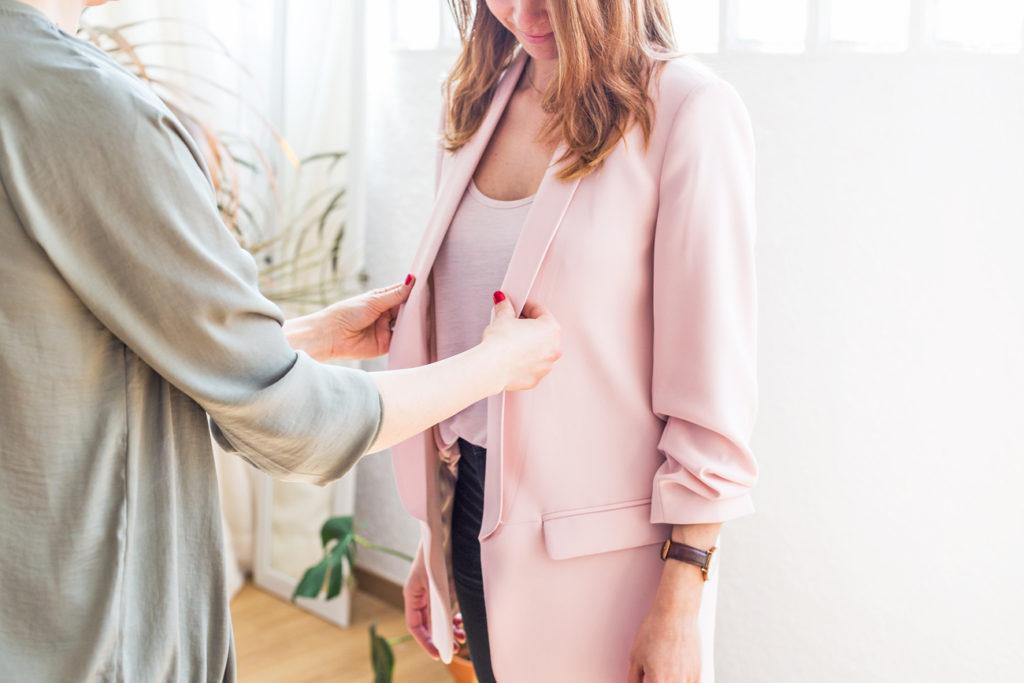Silvia Foz asesoria de imagen personal y corporativa