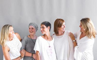 La imagen, el cáncer de mama y la autoestima