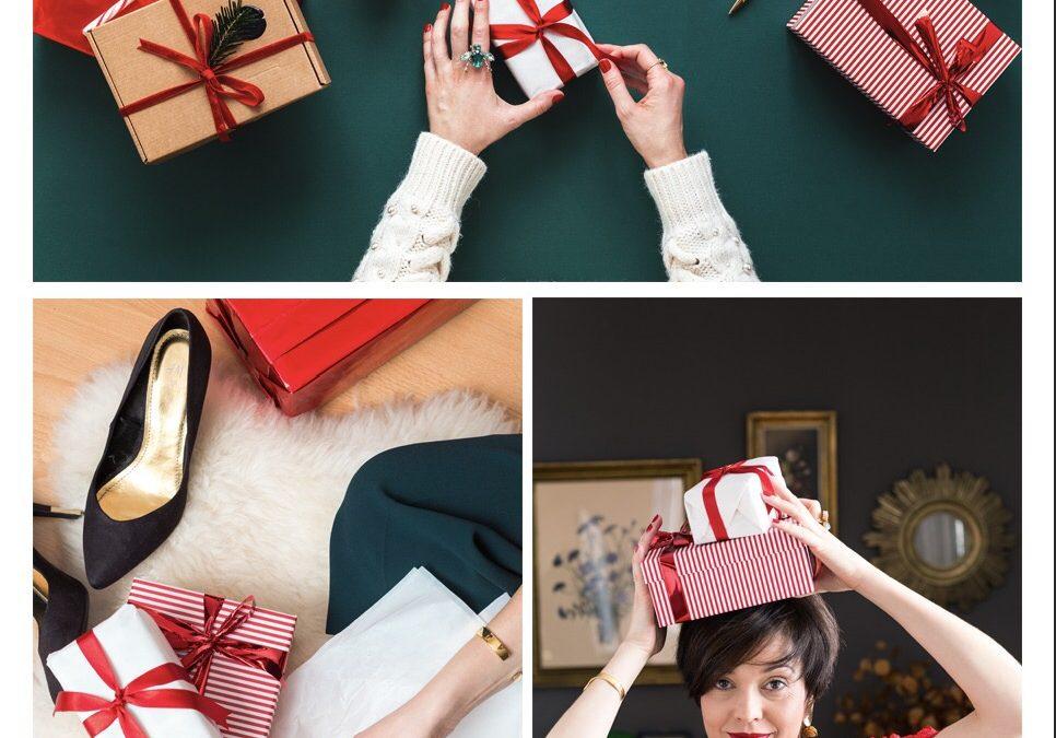 La magia de la Navidad y sus colores