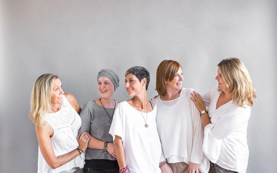 Oncoimagen en el Día mundial contra el cáncer. Cuídate, mímate, reconecta contigo