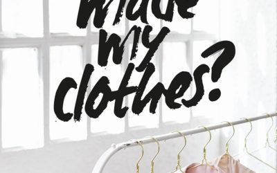 La tendencia está cambiando y estas siete marcas de moda sostenible lo demuestran