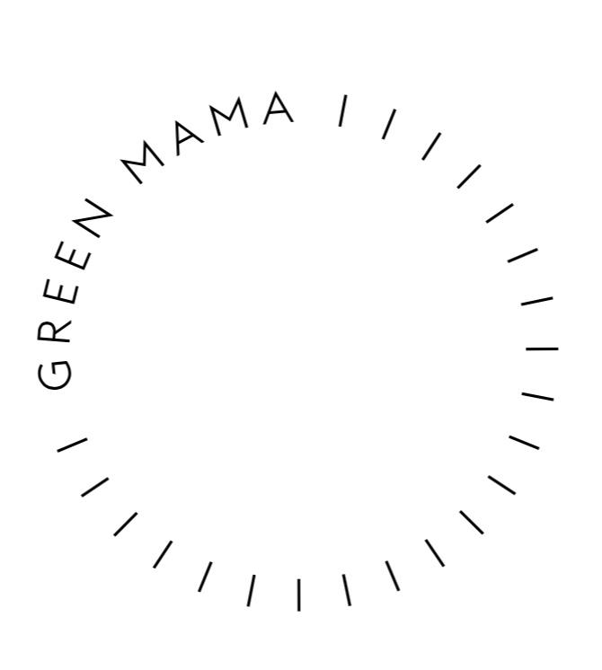 LogoGreenMama