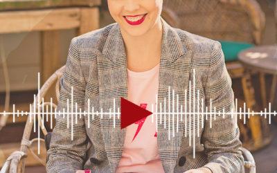 Descubre tu estilo, escucha ahora mi podcast gratuito