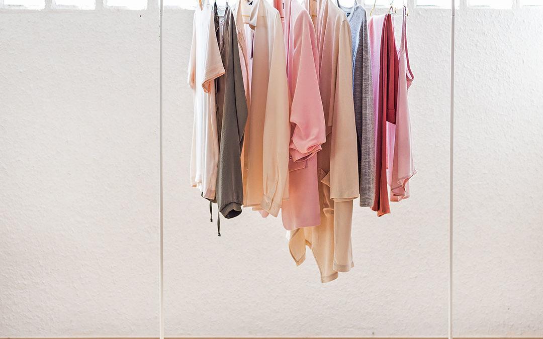 Tu ropa habla de ti, ¿qué dice?