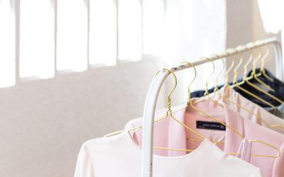 Cómo conseguir un armario perfecto, más ligero y que todo combine entre sí. ¡Nuevo curso intensivo!