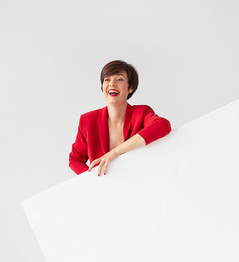 El podcast de Silvia Foz
