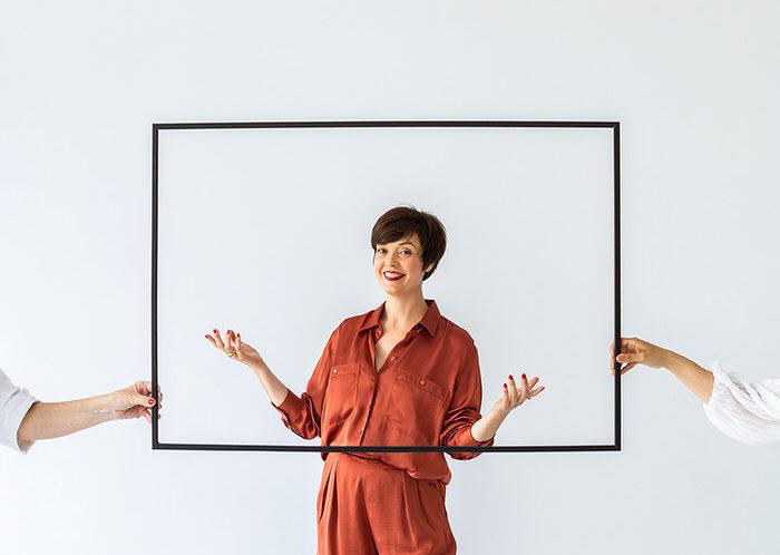 Formación y conferencias imagen personal Silvia Foz