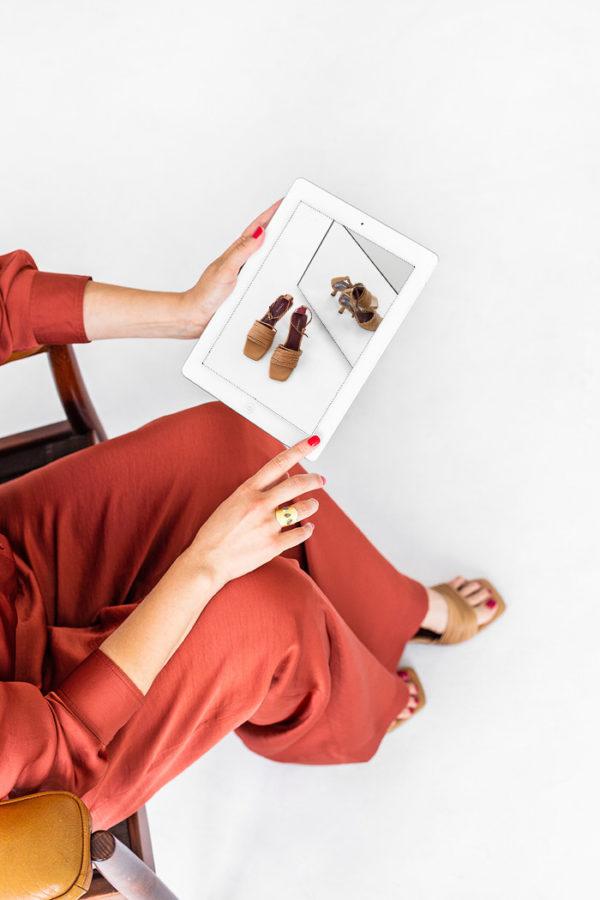 Silvia foz recursos de estilo e imagen personal