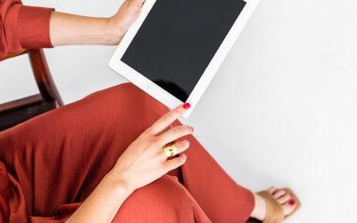 Cuidar tu imagen digital es tan importante como cuidar tu imagen presencial