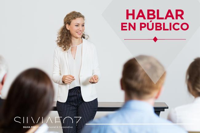 Cinco elementos a cuidar para hablar en público