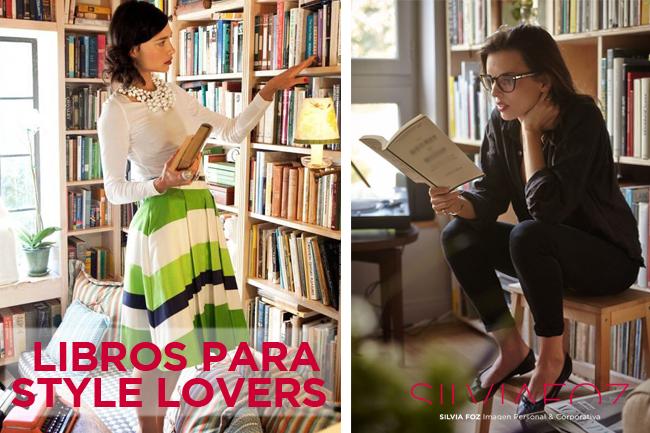 Libros de moda y estilismo para regalar a style lovers