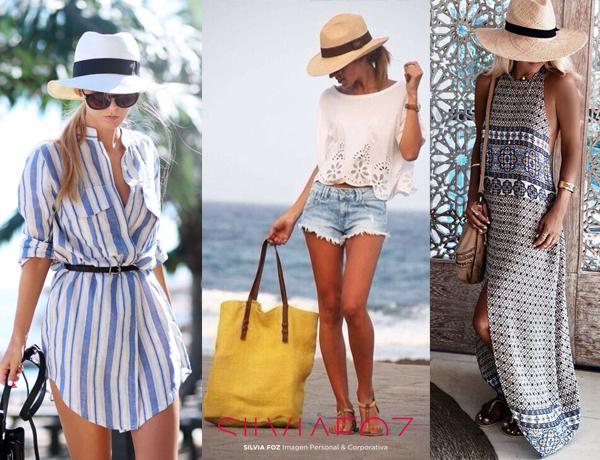 63940a6d5 Cómo vestir para ir a la playa